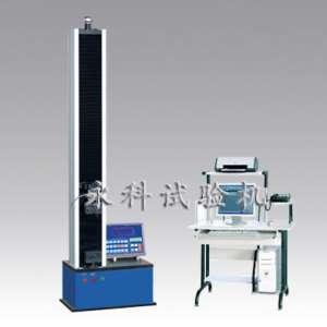 微机控制弹簧试验机(单柱式)